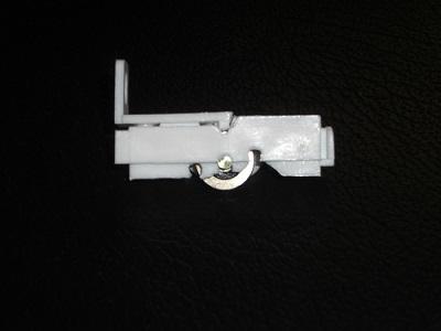 Ro0554 Mr 15 Roller Building Profiles Ltd
